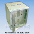 Reforço de sinal de 480W 250-800M para Instalações Prisionais