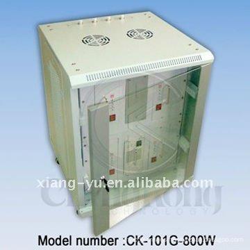 Refuerzo de señal 480W 250-800M para instalaciones penitenciarias