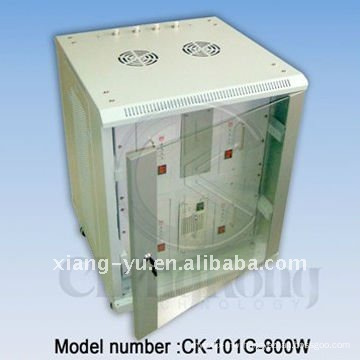 480W 250-800M signal booster for Prison Facilities