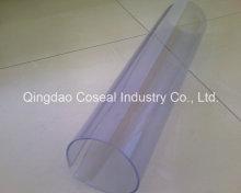 Clear Soft Plastic Sheet