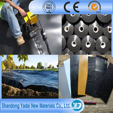 1.5mm+HDPE+Prix+Geomembrane+Price