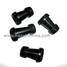 Custom Viton Fluorocarbon Rubber Stopper