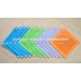 130g fireproof PVC coated construction scaffolding safety net