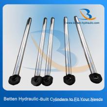 Tige à pistons à cylindre creux chromé creux