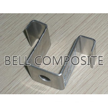 Steel Grating Clips, Clamps for Fixing Gratings, Gratings Fasteners
