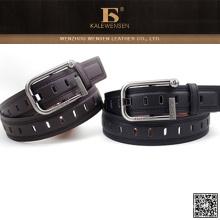 Las últimas marcas internacionales de la nueva marca hombres cinturones