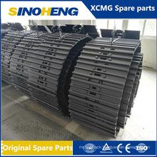 Excavator Track Shoe / Track Chain From XCMG Original Spare Parts Supplier