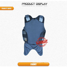 Light Bullet Resistant Vest Conceal Covert