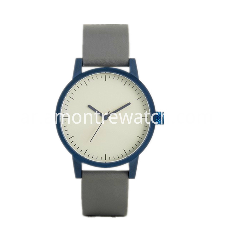 individual look watch