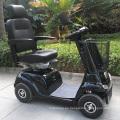 Scooter de golf eléctrico de cuatro ruedas con CE (DL24500-2)