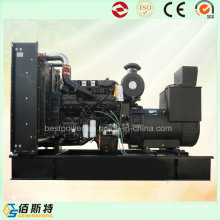 150kw Diesel Driven Factory Price Generating Set