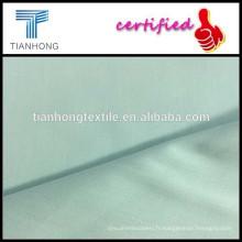 100 % coton popeline solide mourir /poplin doublure tissu/Plain tissu teint