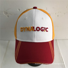 (LPM16016) Promotional Constructed Embroidery Baseball Cap