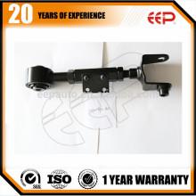 Bras de commande arrière essieu de suspension pour honda 52390-S9A-A01