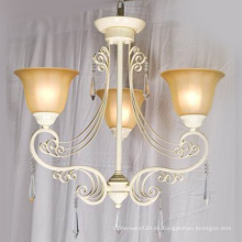 Lámpara con 3 luces (estilo 04)