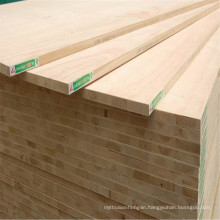 High/Middle/Lower Quality Block Board with Natural Wood Veneer