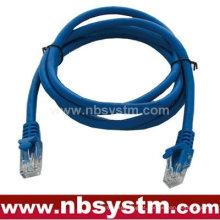 Cabo Ethernet cat5e