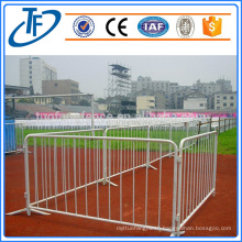 galvanized temporary fence,pool fence for Concerts
