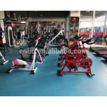 Vinyl Gym Sportboden / Fitnesscenter Bodenbelag