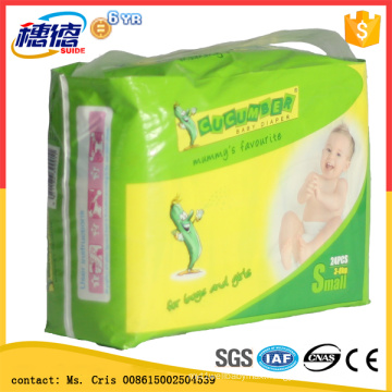 Wholesale China Baby Diapers Dry Baby Diaper Disposable Baby Diapers