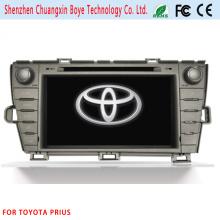 GPS Navigator DVD Auto MP3 Player für Toyota Prius