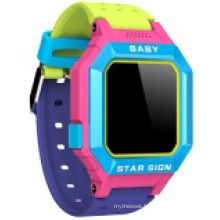 Best Kids Gift Wrist Watch GPS Tracker Real Time Tracking R13