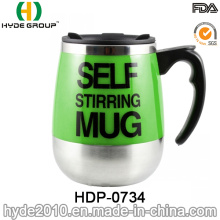 Wholesale Stainless Steel Vortex Coffee Mug (HDP-0734)