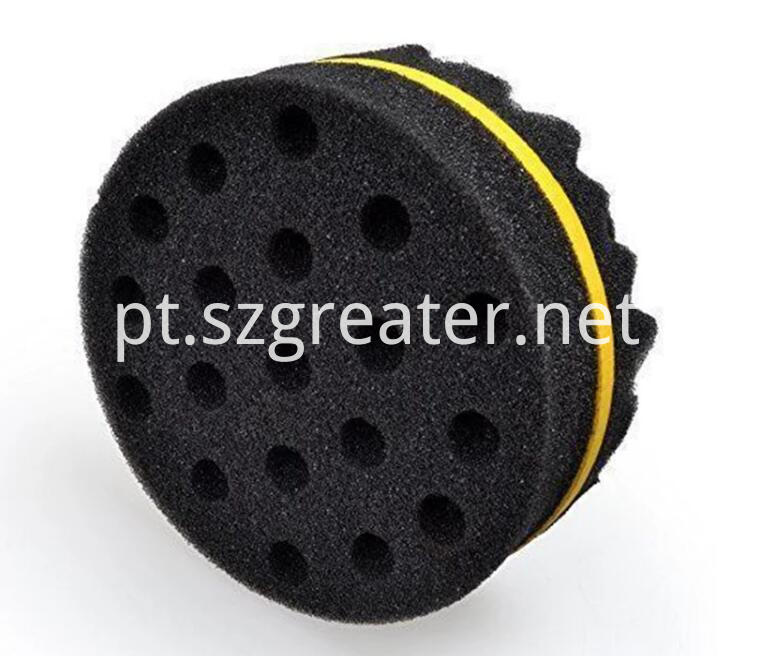 best hair twist sponge