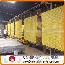Construção 358 segurança Mesh Fence