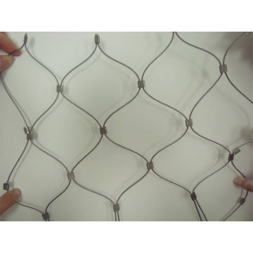 stainless decorative mesh