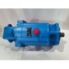 El motor hidráulico Eaton