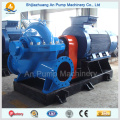 Powerful Agricultural Centrifugal Pump, Split Casing Water Pump 600QS
