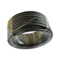 OEM service available EPDM rubber hose co2 mig welding torch cable