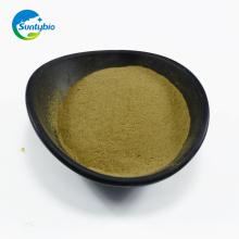 Fornecimento de fábrica de alta qualidade extrato de levedura amarela em pó