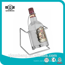 Metal Cradle Weinhalter / Moden Wine Carrier