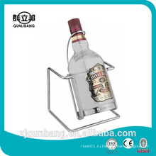 Держатель вина для колыбели для металла / Moden Wine Carrier