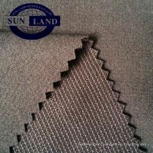 laine polaire tricotée 100 polyester PK pour l'hiver