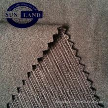 malha 100 poliéster PK tecido de lã polar para o inverno com capuz