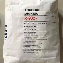 Titandioxid-Anatas-Qualität