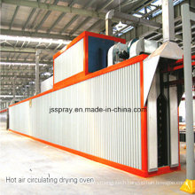 Industrial Hot Circulation Drying Oven