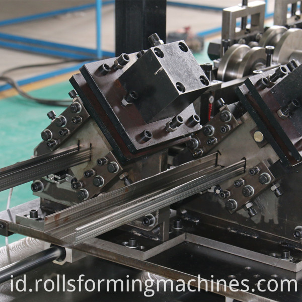 keel roll forming machine 3