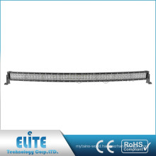 Top Grade Ce Rohs Certified Single Row Curved Led Light Bar Wholesale
