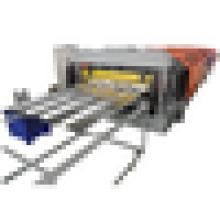 Hochwertige Flachfolie gebrauchte Rollenformmaschine