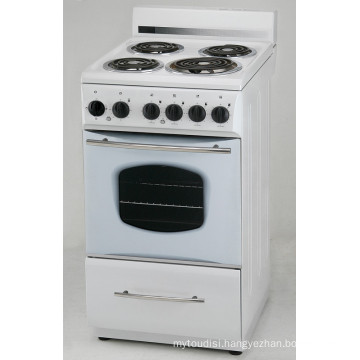 Cooking Range Freestanding Electric Coil Hotplate with ETL
