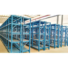 Warehouse Drawer Type Mould Rack