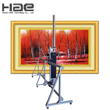 HAE YC-S25OP Intelligent 3D Artistic Wall Printer