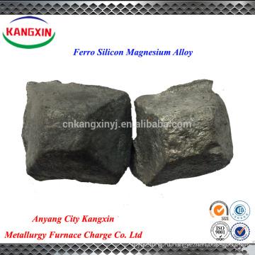 Высокое качество и горячей продажи китайский продукт кремния магний Ферро сплав