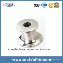 Lieferant Kundenspezifische gute Qualität Hochpräzise Stahlguss