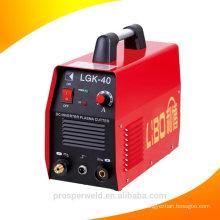 LIBO P1 Inverter Portable LGK cortador de plasma CNC, cortador de plasma CUT 40 60 100