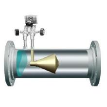 Types de capteur de débit de cône V, débitmètre de type V